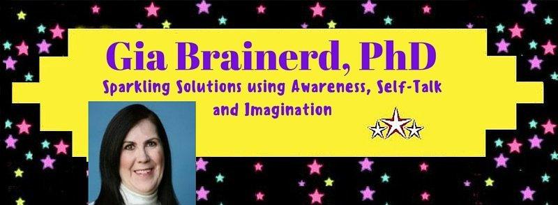 Gia Brainerd, PhD